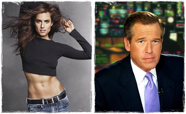 Allison Williams (Brian Williams lánya)