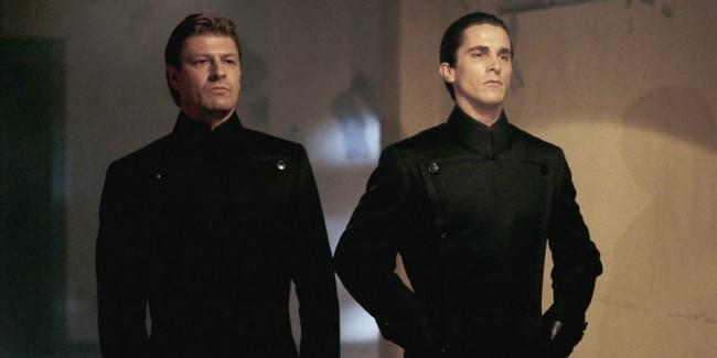 Equilibrium – Gyilkos nyugalom (Equilibrium, 2002)