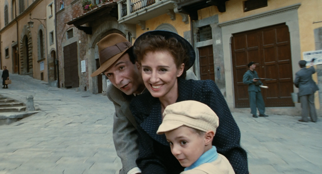 Az élet szép /La vita è bella, 1997/