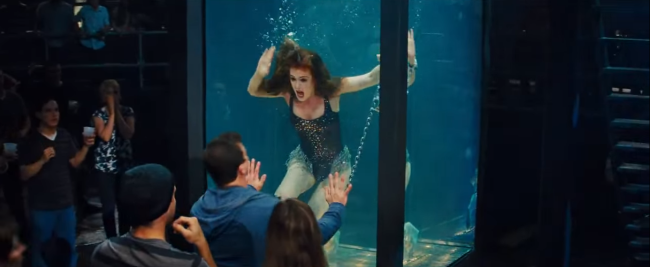 18) Isla Fisher – Szemfényvesztők (2013)