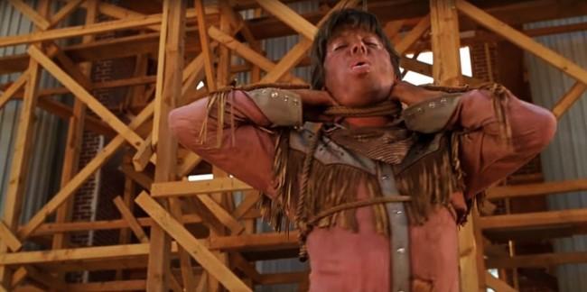 Michael J. Fox – Vissza a jövőbe III. (1990)