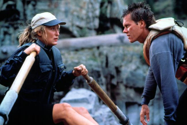 15) Meryl Streep – Veszélyes vizeken (1994)
