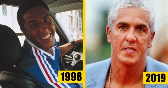 Így néznek ki a Taxi sztárjai 21 évvel a bemutató után