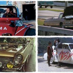 10 autó, amit minden Bud Spencer- és Terence Hill-rajongónak ismernie kell