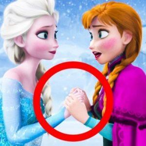 15 titok a Disney filmek világából, amelyről eddig biztosan nem hallottál!