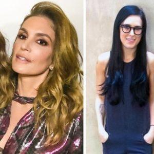 16 híres anya-lánya páros, akik úgy néznek ki, mintha ikrek lennének