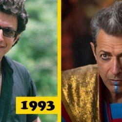 Így néznek ki a Jurassic Park sztárjai 25 évvel a bemutató után