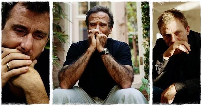 25 megindító filmjelenet, amikor a férfi színészek sírnak