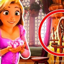 15 rejtett Disney utalás, amit biztosan nem vettél észre