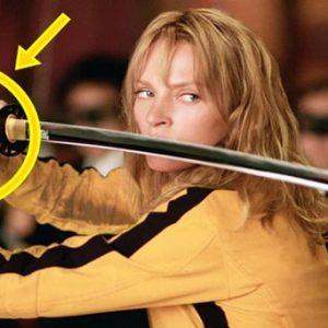 10 óriási filmes baki, amit nem vettél észre a Kill Bill-ben