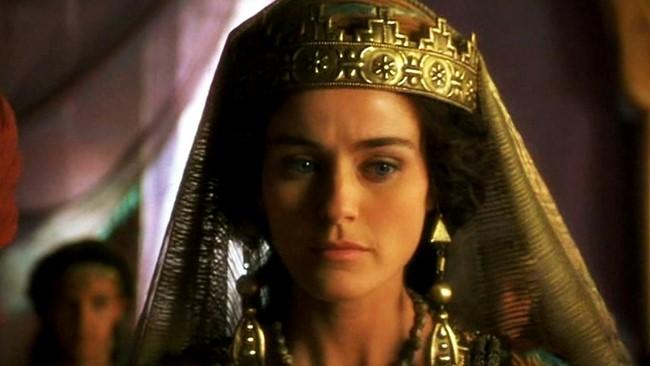 Eszter, Perzsia királynője (1999)