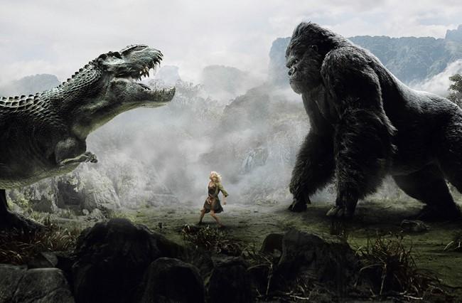 King Kong -King Kong