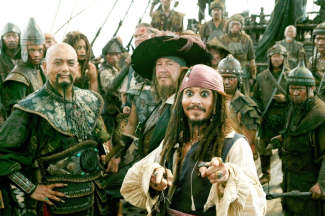 10 filmes hiba, amit elsőre szinte lehetetlen észrevenni