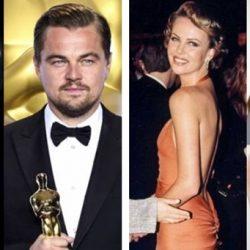 Sztárok az Oscar-gálákon akkor és most