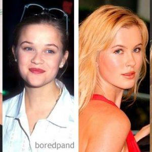 20 híres színész és gyermeke ugyanannyi idősen