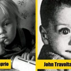 15 világsztár és sosem látott gyerekkori fotóik