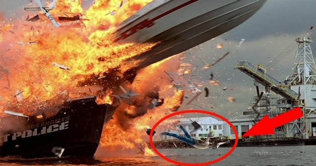 A filmtörténelem 5 legdurvább filmes katasztrófája