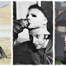 25 sosem látott fotó kedvenc filmjeink kulisszái mögül
