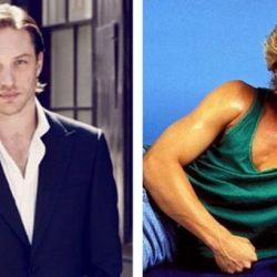 20 színész, akiről sosem gondoltad volna, hogy modellként kezdte