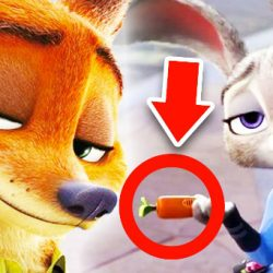 10 titkos részlet, ami új megvilágításba helyezi a kedvenc rajzfilmjeidet