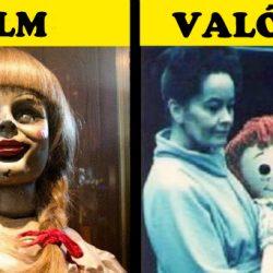 13 horrorfilm, amely hihetetlen, de igaz történet alapján készült