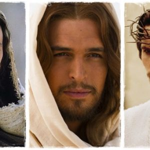 14 híres színész, aki Jézust alakította a filmvásznon