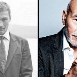 20 híres színész most és mielőtt még híressé vált volna