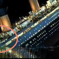 10 elképesztő baki a Titanic című filmben