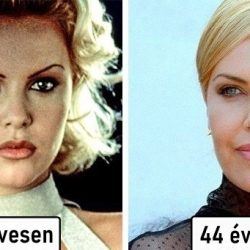 18 sztár, akiknek igencsak jól áll az öregedés