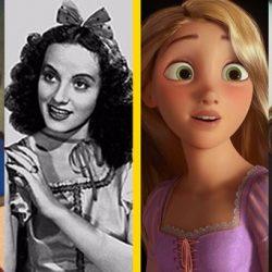 Disney hercegnők eredeti szinkronhangjai