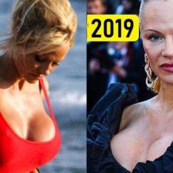 25 csodaszép színésznő régen és most