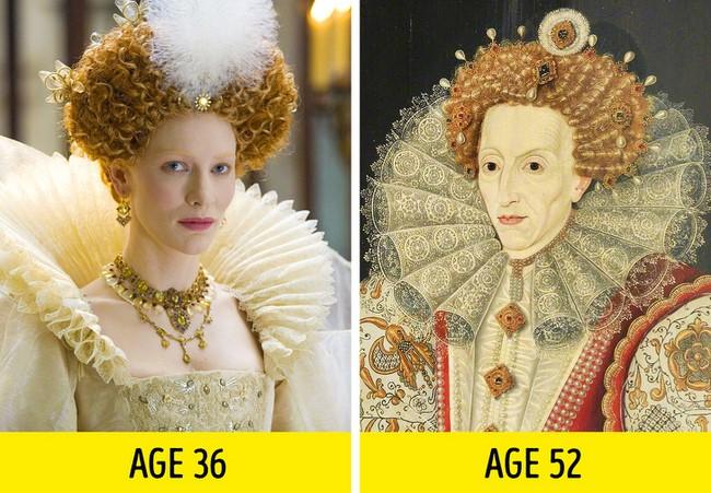 Elizabeth: Az aranykor