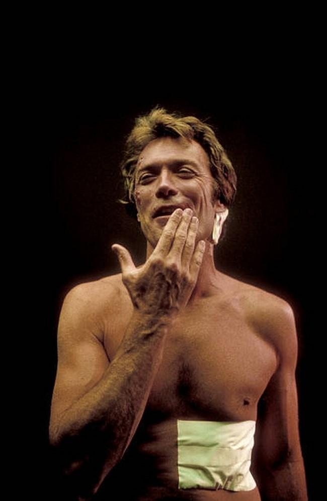 Clint Eastwood - Piszkos Harry (1971)