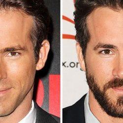 20 híres színész, aki jobban néz ki szakállal, mint anélkül