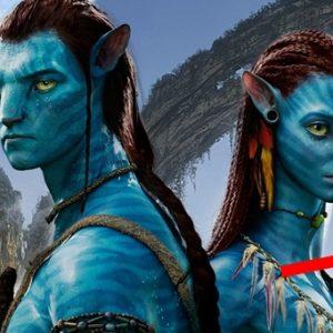 10 elképesztő filmes baki, amit nem vettél észre az Avatarban
