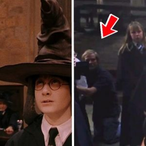 12 óriási baki a Harry Potter filmekből, amiket nem vettél észre