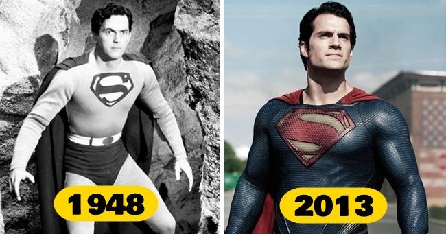 18 remake, ami jobb, mint az eredeti