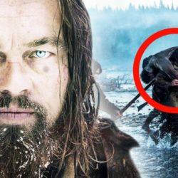 10 megdöbbentő hiba Oscar-díjas filmekből