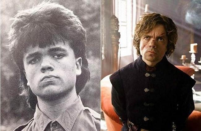 Peter Dinkledge mint Tyrion Lannister