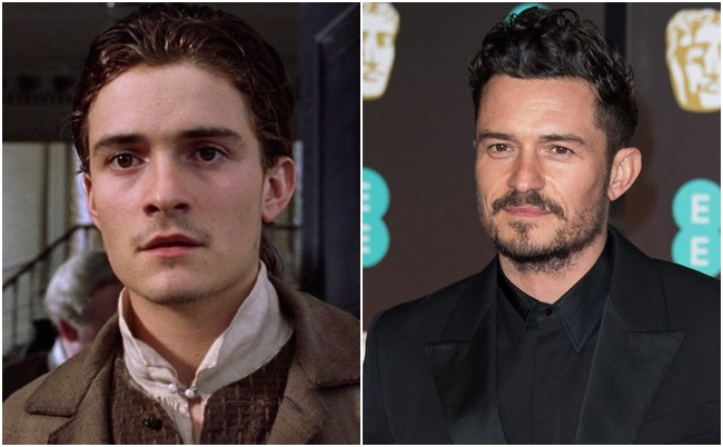 Orlando Bloom - Will Turner