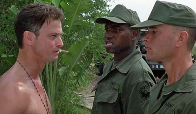 """""""Forrest Gump"""", 1994 és 2014"""