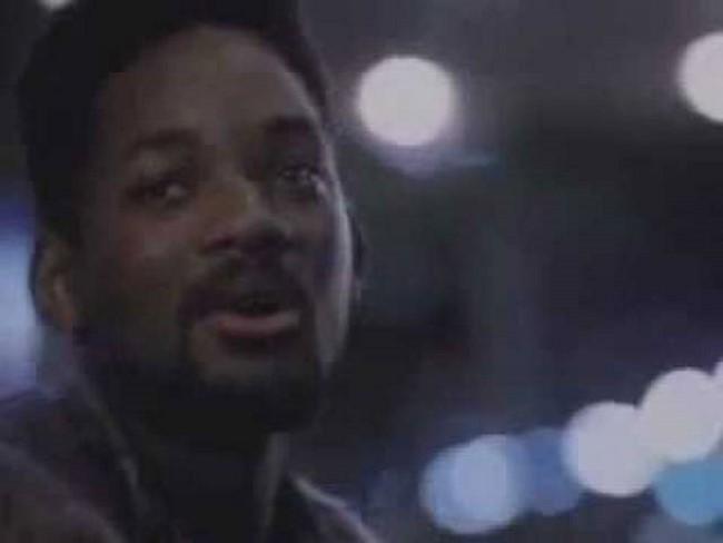 Will Smith Első játékfilmszerepe a Bárhol ér a reggel című film volt, (1992).