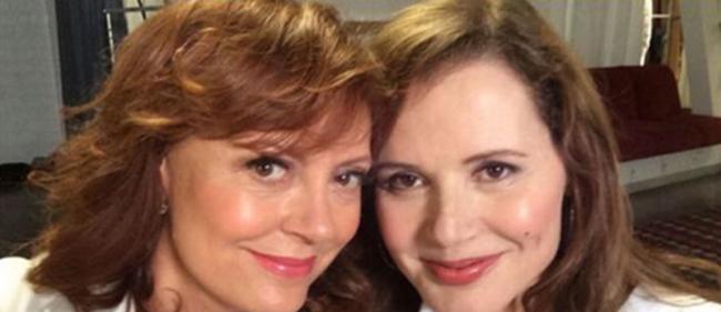 """""""Thelma és Louise"""", 1991 és 2014"""