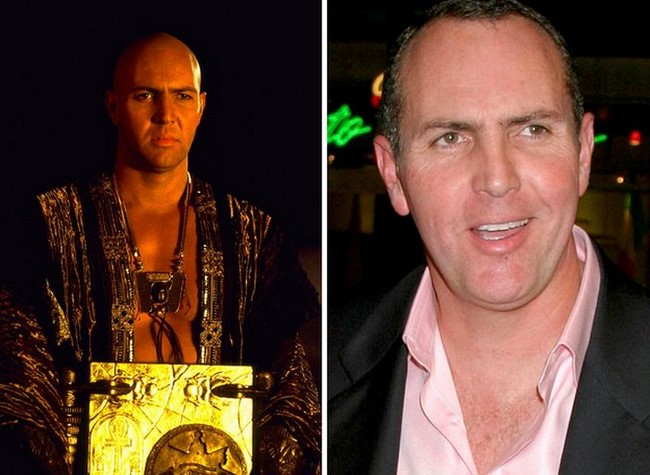 Arnold Vosloo - Imhotep