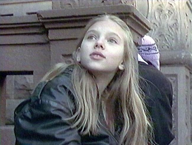 1996 - Ugrásra készen - (If Lucy Fell)