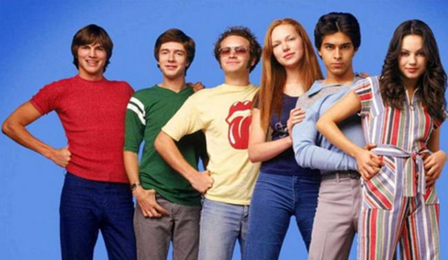 """Azok a 70-es évek - show"", 1998 és 2013"