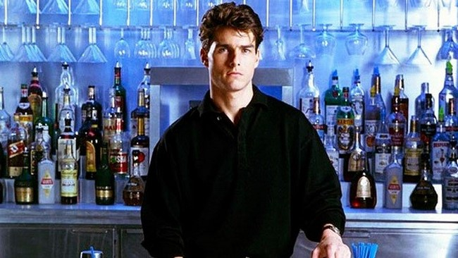 1988 - Koktél - (Cocktail)