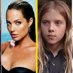 Hollywoodi színésznők első szerepükben és most