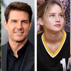 Híres színészek első film szerepe