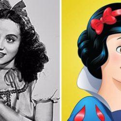 Ők a leghíresebb Disney hercegnők eredeti szinkronhangjai